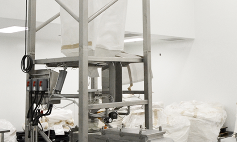 6 Awesome Benefits of Bulk Bag Unloaders