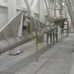 Conveyor Vibrating Tube Conveyor