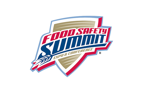 New Food Safety Summit logo1
