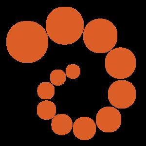 cropped icon orange