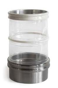 plastic ring bfm fitting