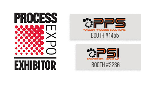 PPS & PSI at Process Expo 2019