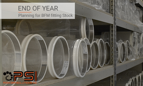 End of Year Planning for BFM fittings