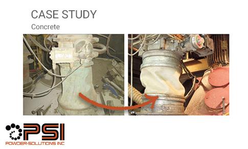 BFM装配案例研究:混凝土