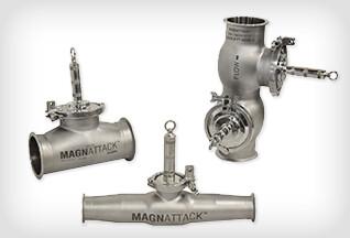 MagnAttack™磁铁分离器
