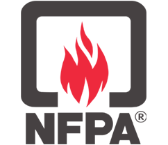 NFPA标志