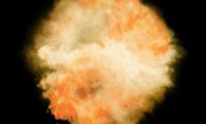 What is Combustible Dust 150x150