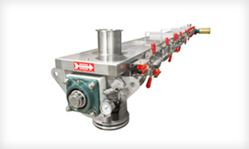 5 Food & Beverage Applications Perfect for Screw Conveyors