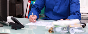 Sales Design Engineering Header