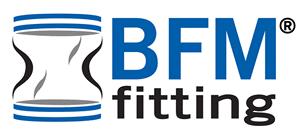 BFM Fitting logo