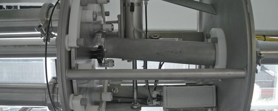 Diverters valve header