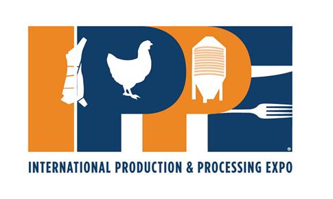IPPE – January 26-28, 2016