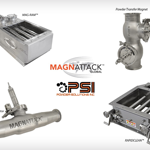 Magnetic Separators from MAGNATTACK