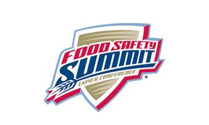 New Food Safety Summit logo1