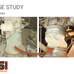 BFM fitting Concrete Case Study