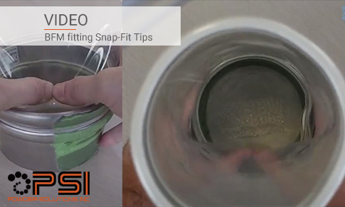 BFM fitting – Snap Fit Tips & Tricks