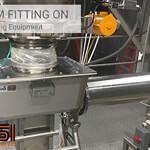 BFM fitting on Feeding Equipment
