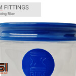 BFM fitting Going Blue